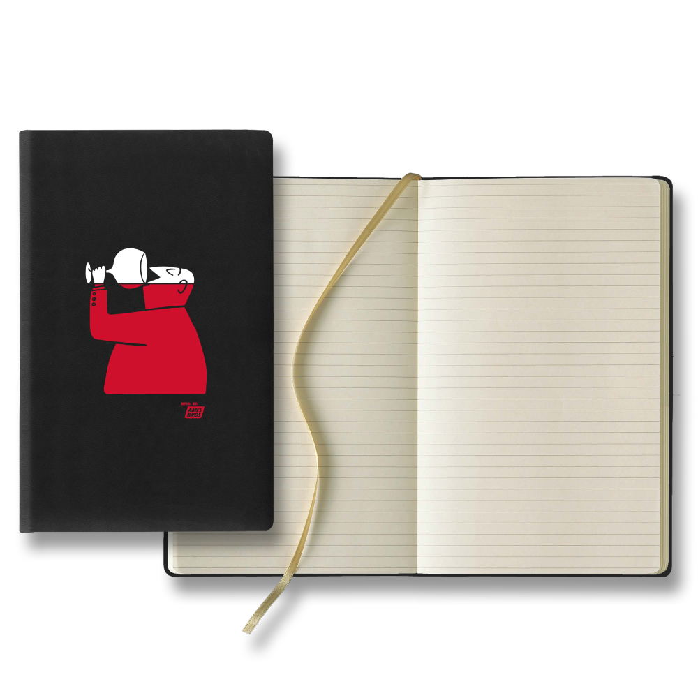 Wino Notebook