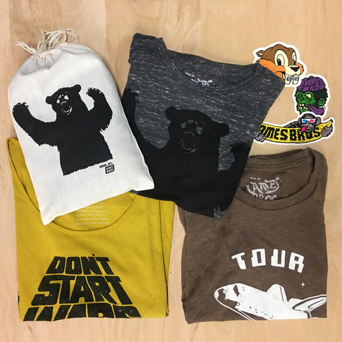Mystery Bag 3 Women's Tees