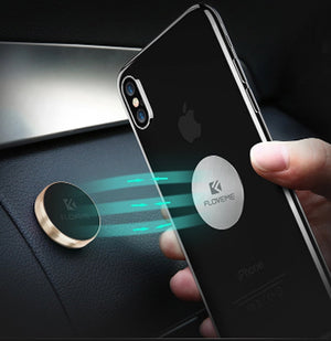 New Magnetic Car Phone Holder