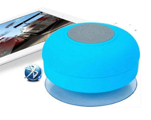 Portable IPX5 Waterproof Bluetooth Speaker