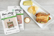 Load image into Gallery viewer, Organic Oven Roasted Turkey Breast (6 Packages)