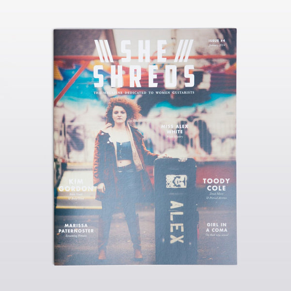 Issue #4: DIGITAL EDITION