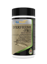 Load image into Gallery viewer, BLUEWEIGHT Everfresh Pro Aqua Probiotics, Multi Strain Probiotic 15b CFU/gm, 500 G