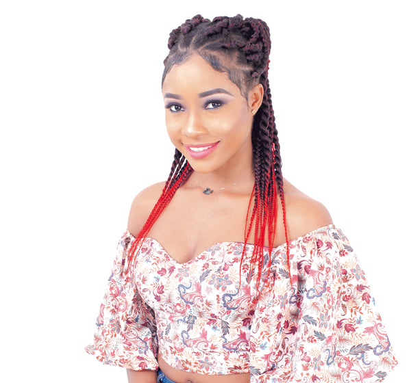 X-PRESSION Lagos Braid