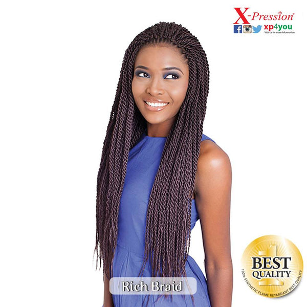 X-PRESSION Rich Braid