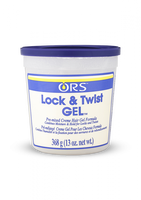 ORS Lock and Twist Gel