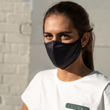 Load image into Gallery viewer, LuckeStaple Reusable Mask - LUCKE NZ