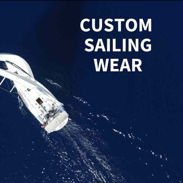 Sustainable sailing gear