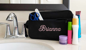 Personalized Travel Kit