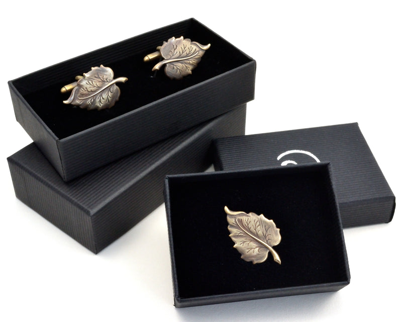 products/Leaf_Cuff_Links_and_Pin_Boxed.jpg