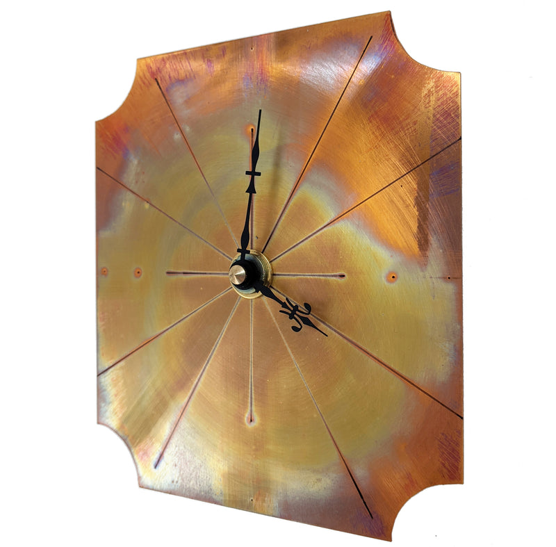 products/SmallWallClockinFieryRedCopper7.jpg
