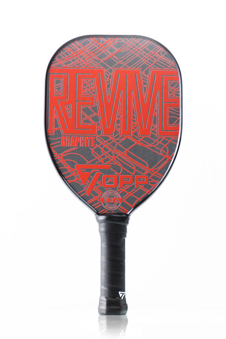 Revive Graphite