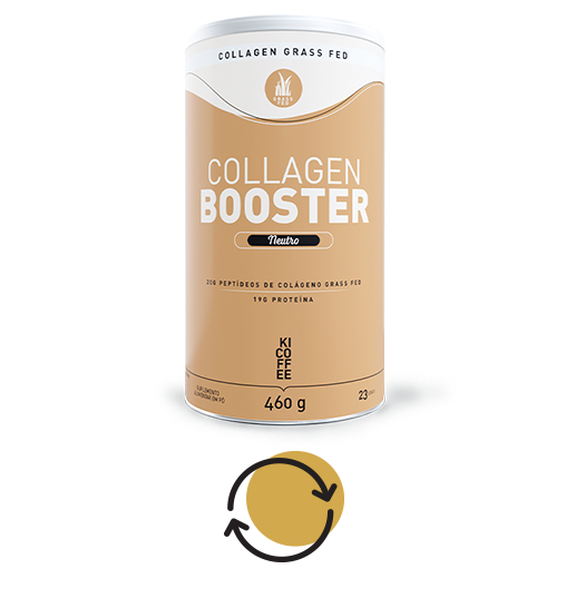 KiClub Collagen Booster