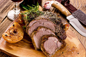 Lamb Roasts