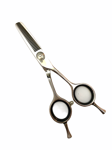 "Professional dog grooming shears thinner 5.00"" 26T"