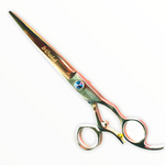 Swivel Thumb Pet Grooming Shears 7.5 Inch