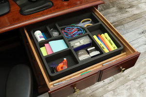 "Drawer Organizer 14.8"" x 12.3"""