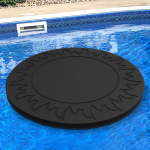 Floating Sun Lounging Pool Float 40""