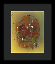 Load image into Gallery viewer, Skull IV - Framed Print by Ryan Hopkins