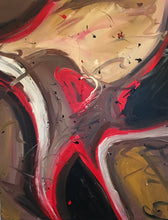 Load image into Gallery viewer, Original Painting by Ryan Hopkins - Not A Bad Place To Be