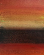 Load image into Gallery viewer, Summer Sunset - Original Painting by Ryan Hopins