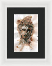 Load image into Gallery viewer, Aloof - Framed Print