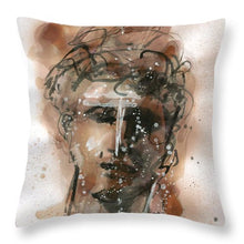 Load image into Gallery viewer, Aloof - Throw Pillow