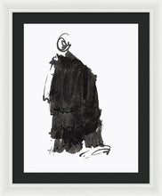 Load image into Gallery viewer, Big Momma - Framed Print