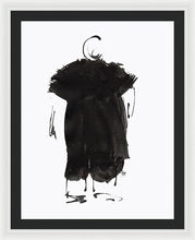 Load image into Gallery viewer, Big Poppa - Framed Print