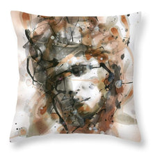 Load image into Gallery viewer, Blue - Throw Pillow