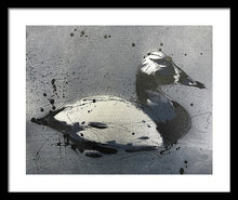 Load image into Gallery viewer, Chesapeake Decoy V - Framed Print