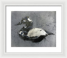 Load image into Gallery viewer, Chesapeake Decoy VI- Framed Print