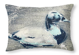 Chesapeake Decoy VIII - Throw Pillow