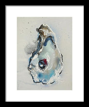 Load image into Gallery viewer, Chesapeake Oyster I - Framed Print