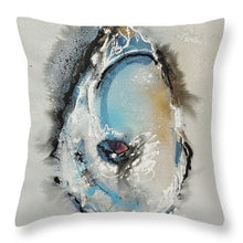 Load image into Gallery viewer, Chesapeake Oyster II - Throw Pillow