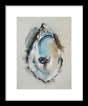 Load image into Gallery viewer, Chesapeake Oyster II - Framed Print