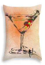 Load image into Gallery viewer, Cocktail #2 - Throw Pillow