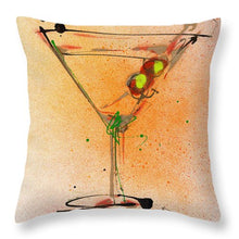 Load image into Gallery viewer, Cocktail #3 - Throw Pillow