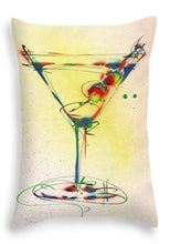 Load image into Gallery viewer, Cocktail #5 - Throw Pillow