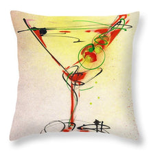 Load image into Gallery viewer, Cocktail #6 - Throw Pillow