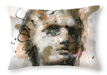 Load image into Gallery viewer, Compliant - Throw Pillow