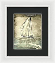 Load image into Gallery viewer, Crystal Clear - Framed Print