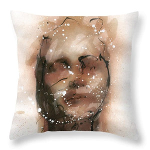 Dreamer - Throw Pillow