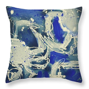 Half Dozen II - Throw Pillow