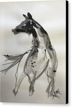 Load image into Gallery viewer, Horsepower - Canvas Print