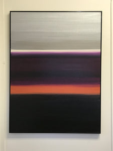 Eventide - Original Painting by Ryan Hopkins