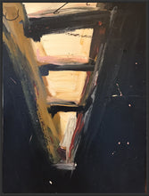Load image into Gallery viewer, How Narrow A Prison is Love - Original Painting by Ryan Hopkins