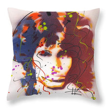 Load image into Gallery viewer, Mr Mojo Risin' - Throw Pillow