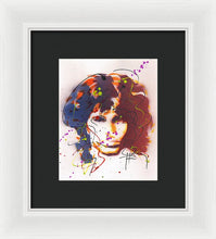 Load image into Gallery viewer, Mr Mojo Risin' - Framed Print