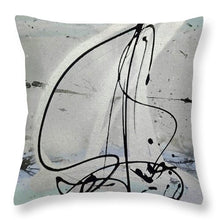 Load image into Gallery viewer, Sail I - Throw Pillow